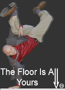 The Floor is All Yours - Michael Fry